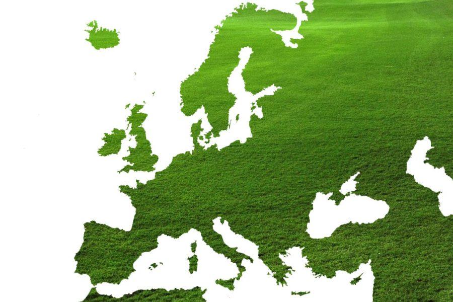 Agricultura en la Unión Europea